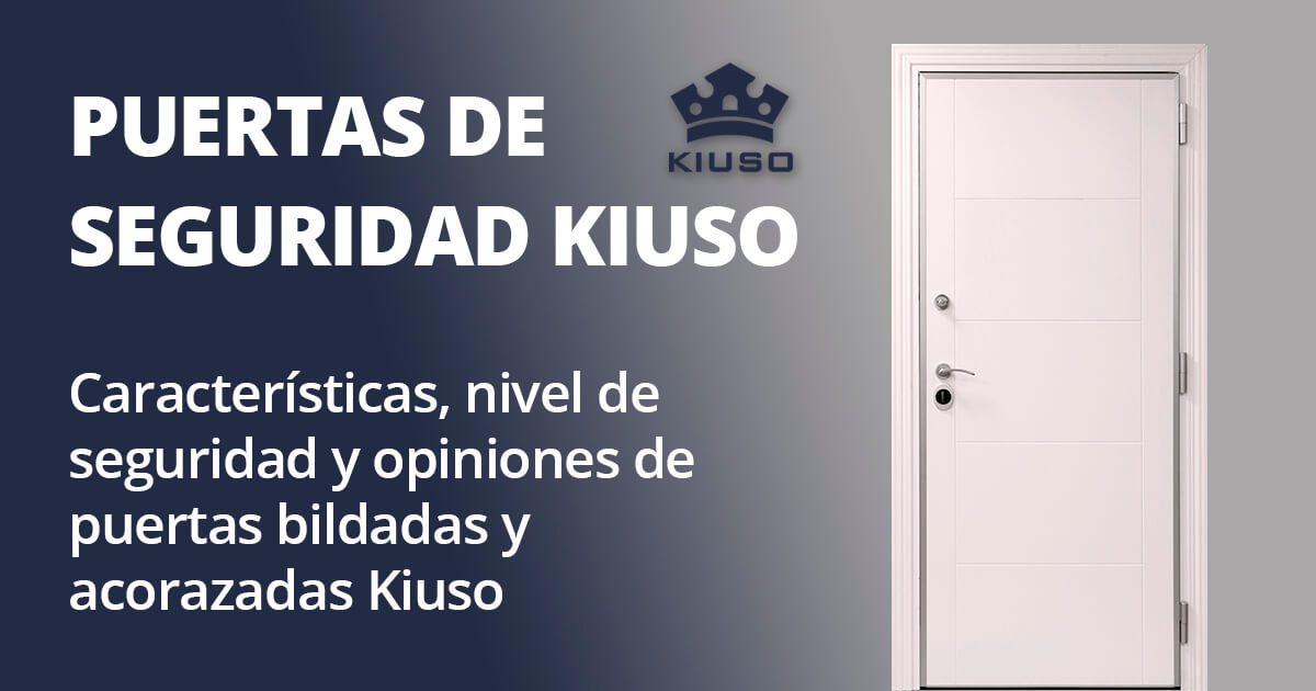 Puertas Kiuso